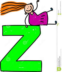 Image result for letter z