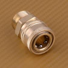 Pressure Washers <b>1PC</b> M22 <b>Quick Release</b> Adapter Connecter ...
