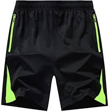 iLXHD <b>Men's</b> Swim Trunks Summer Plus Size Thin Quick Drying ...