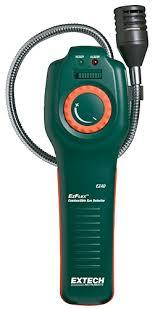 <b>Gas Detectors</b> and <b>Analyzers</b> | Extech Instruments