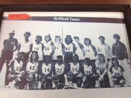 honoring the st bjhs softball team official athletic kathy jones jean ayers wanda ayers liz forsyhte susan kemp debra lacy cynthia toney marie qualls ronnie qualls sandy couch nadra toney