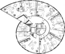 tigutorn typical floor plan bw architectural drawings floor plans design inspiration architecture