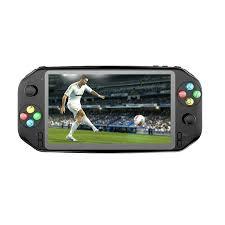Collbaby <b>RS</b>-18 64GB 6000 <b>Games</b> HD Handheld <b>Game</b> Console 7 ...