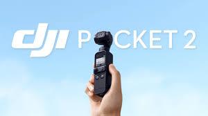 <b>DJI</b> – Meet <b>DJI Pocket 2</b> - YouTube