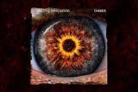 <b>Breaking Benjamin</b> Gets Dark on '<b>Ember</b>' - Album Review