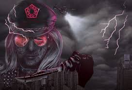 How <b>Carpenter Brut</b> Are Revolutionising Heavy Music At The ...