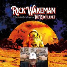 Shop - <b>Rick Wakeman: The</b> Red Planet