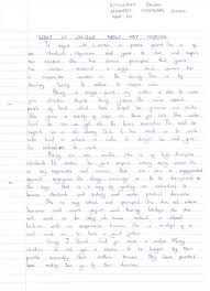 essay about mother  www gxart orgdescriptive essay about motheressay on mother teresa affordable price