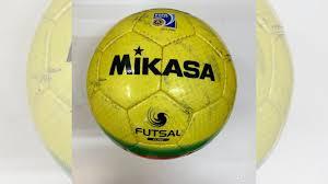 <b>Мяч</b> минифутбольный <b>Mikasa FL450</b> купить в Ростовской ...