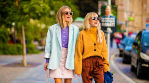 <b>2019's</b> Top 5 <b>Fashion</b> Trends, Forecasted by a Stylist | StyleCaster