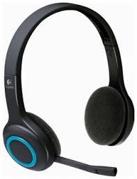 Краткий обзор <b>Logitech Wireless Headset</b> H600 — Август 2016