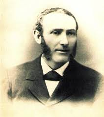 Gwenllian's brother, John Thomas Morgan, was also born at Brynlloi. He left Glanamman when he was only 19 years old and sailed from Liverpool to New York. - JohnThomasMorgan(1830-1920)