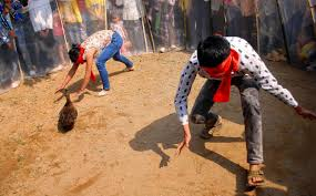 traditional folk games of viet se svietnam tourism traditional folk games of viet se