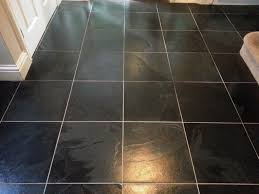 Slate Flooring For Kitchen Slate Tile And M Images Image 18 Of 25 Thehedinfo