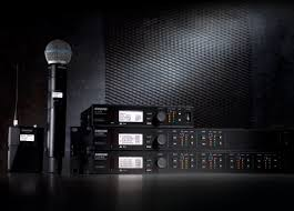 <b>Wireless Microphone Systems</b>