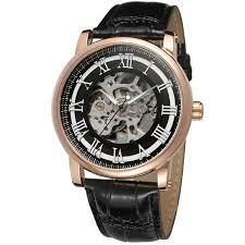 <b>Winner</b> Trend Men's And Women's <b>Watches Hollow</b> Creative Design ...