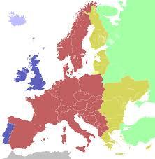 <b>Summer</b> time in <b>Europe</b> - Wikipedia