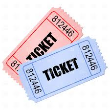 raffle ticket clipart clipartfest ticket%20clipart