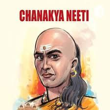 Chanakya Niti..