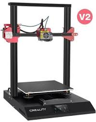 <b>Creality CR10S Pro V2</b> 3D Printer, 5056143621133 | Box.co.uk