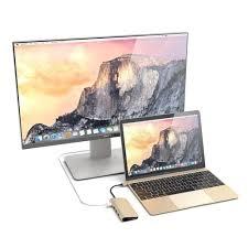 Купить <b>USB адаптер Satechi Aluminum Multi-Port</b> Adapter 4K c ...