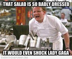 Hell's Kitchen is the Place To Be!!!!! on Pinterest   Gordon ... via Relatably.com
