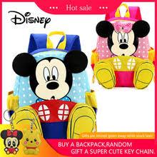 2020 Disney плюшевый рюкзак Микки и Минни Микки Маус, <b>сумки</b> ...