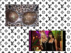 Champagne <b>Gold</b> & <b>Luxury Crystal</b> Diamonds   Bling bra, Bedazzled ...