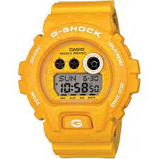 <b>Часы Casio</b> G-Shock <b>GD</b>-<b>X6900HT</b>-<b>9E</b>   Купить   в Москве Выгодно