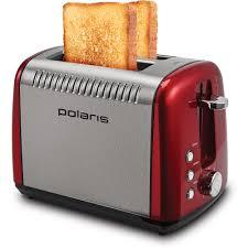 <b>Тостер Polaris PET 0915A</b> (Красный) - цены, отзывы ...