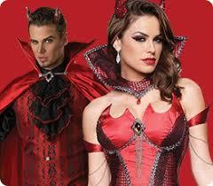<b>Эротические костюмы дьяволиц</b> и чертовок для девушек купить в ...