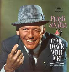<b>Come</b> Dance with Me! (album) - Wikipedia