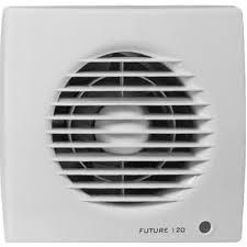 Купить <b>вытяжной вентилятор Soler&Palau</b> Future-120T 20 вт с ...