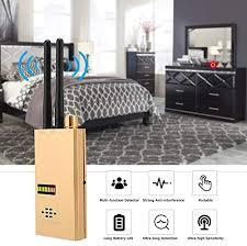 Wireless <b>Signal</b> Detector, Portable Cell Phone <b>Signal</b> Detector <b>Anti</b> ...