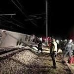 Schwere Zugkollision in Österreich: Passagiere aus Waggons befreit