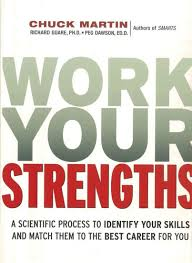 work your strengths a scientific process to identify your skills work your strengths a scientific process to identify your skills and match them to the best career for you chuck martin richard guare
