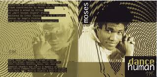 Christian Gonsior: bassclarinet, baritone-saxophone - moses_CD_cover