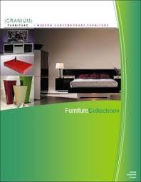 cranium furniture. download our 2011 furniture collections catalog cranium