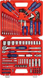 <b>Набор</b> инструментов универсальный, 102 предмета <b>МАСТАК</b> 0 ...