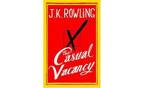 J K Rolwing A Casual Vacancy A Review