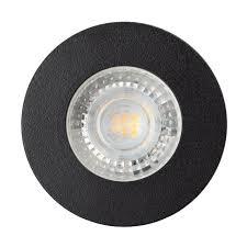 <b>Встраиваемый светильник Denkirs DK2030</b>-BK купить в Москве
