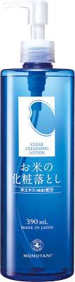 Средство для снятия макияжа MOMOTANI / <b>Очищающий лосьон</b> ...