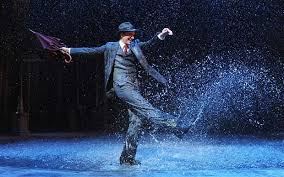 Image result for joy in the rain