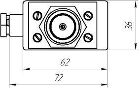 ЦТКА.304559.116 ПС ТАМ-103С -_Датчик-реле температуры ...