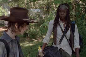 the walking dead the concept of useless in the apocalypse a photo credit screen capture from amc s the walking dead