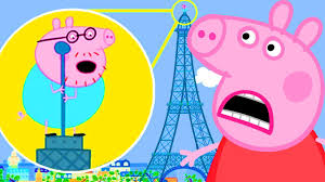 Peppa <b>Pig</b> Official Channel | Celebrates <b>Father's</b> Day With Peppa ...