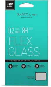 Защитное стекло <b>BoraSco</b> 20737 купить в Москве, цена на ...