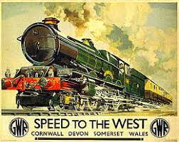 Image result for images for Great Western expresses