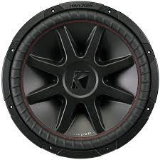 Купить сабвуфер автомобильный <b>Kicker</b> CVR154 15', цены в ...