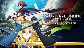 Save 40% on <b>SWORD ART ONLINE</b> Alicization Lycoris on Steam